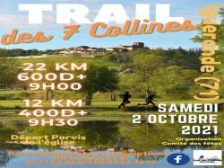 Trail des 7 collines
