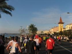Marathon Nice-Cannes