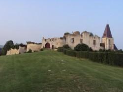 Le circuit du château fort