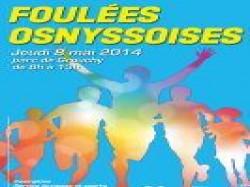 Les foulées Osnyssoises