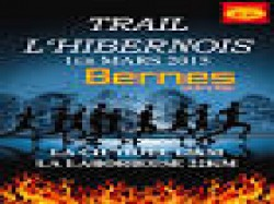 Trail l'Hibernois