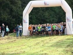course du parc de Baillet