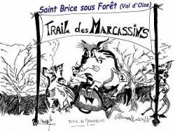 Trail des marcassins