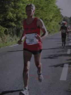 Marathon du Lubéron
