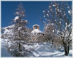 Snow Trail des Ecrins 3ème partie