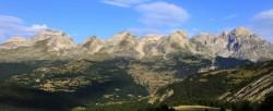 Trail du Pic de Bure