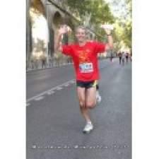 Marathon de Montpellier 2012